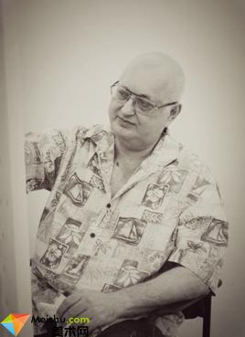 李奥尼德·阿夫列莫夫(Leonid Afre