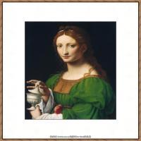 世界著名绘画大师达芬奇DaVinci油画作品高清大图蒙娜丽莎达芬奇世界著名油画作品高清图片 (77)
