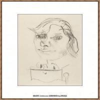 英国表现派绘画大师卢西安弗洛伊德Lucian Freud油画作品高清大图最贵画家卢西安弗洛伊德绘画作品高清图库 (137