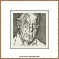 英国表现派绘画大师卢西安弗洛伊德Lucian Freud油画作品高清大图最贵画家卢西安弗洛伊德绘画作品高清图库 (125