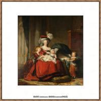 荷兰现实主义画家伦勃朗Rembrandt17世纪最伟大的画家油画作品高清大图肖像画风景画风俗画宗教画 (4)