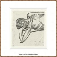 英国表现派绘画大师卢西安弗洛伊德Lucian Freud油画作品高清大图最贵画家卢西安弗洛伊德绘画作品高清图库 (47)
