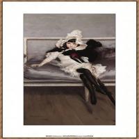乔凡尼博蒂尼GiovanniBodini油画作品高清图片 (55)