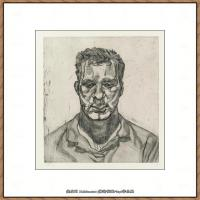 英国表现派绘画大师卢西安弗洛伊德Lucian Freud油画作品高清大图最贵画家卢西安弗洛伊德绘画作品高清图库 (52)