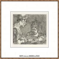 英国表现派绘画大师卢西安弗洛伊德Lucian Freud油画作品高清大图最贵画家卢西安弗洛伊德绘画作品高清图库 (33)