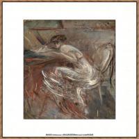 乔凡尼博蒂尼GiovanniBodini油画作品高清图片 (20)