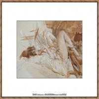 乔凡尼博蒂尼GiovanniBodini油画作品高清图片 (51)