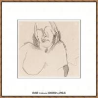 英国表现派绘画大师卢西安弗洛伊德Lucian Freud油画作品高清大图最贵画家卢西安弗洛伊德绘画作品高清图库 (85)