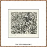 英国表现派绘画大师卢西安弗洛伊德Lucian Freud油画作品高清大图最贵画家卢西安弗洛伊德绘画作品高清图库 (81)