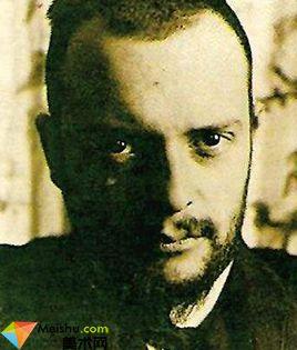 保罗・克利Paul Klee