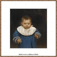 列宾Ilya Repin经典油画作品高清图片人物肖像油画作品图片素材写实派画家油画作品大图 (31)