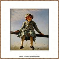 列宾Ilya Repin经典油画作品高清图片人物肖像油画作品图片素材写实派画家油画作品大图 (11)