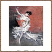乔凡尼博蒂尼GiovanniBodini油画作品高清图片 (49)