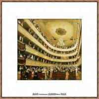 克里姆特Gustav Klimt油画作品奥地利象征主义画家克里姆特油画作品高清图片 (21)