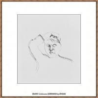 英国表现派绘画大师卢西安弗洛伊德Lucian Freud油画作品高清大图最贵画家卢西安弗洛伊德绘画作品高清图库 (91)