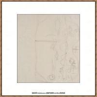 画家保罗克利Paul Klee油画作品高清图片野兽派油画大师作品高清大图 (72)