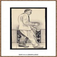 英国表现派绘画大师卢西安弗洛伊德Lucian Freud油画作品高清大图最贵画家卢西安弗洛伊德绘画作品高清图库 (87)