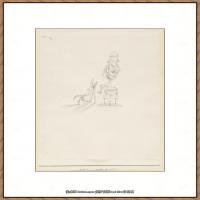 画家保罗克利Paul Klee油画作品高清图片野兽派油画大师作品高清大图 (18)