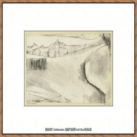 画家保罗克利Paul Klee油画作品高清图片野兽派油画大师作品高清大图 (104)