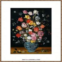 彼得勃鲁盖尔Bruegel Pieter荷兰画家油画作品高清图片 (57)