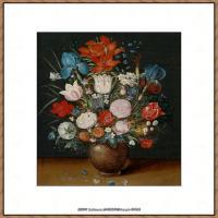 彼得勃鲁盖尔Bruegel Pieter荷兰画家油画作品高清图片 (41)