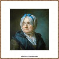 法国著名静物画家夏尔丹Jean Baptiste Siméon静物画巨匠夏尔丹油画作品高清图片 (60)