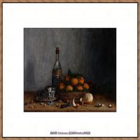 法国著名静物画家夏尔丹Jean Baptiste Siméon静物画巨匠夏尔丹油画作品高清图片 (39)