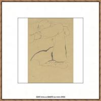 奥地利绘画大师埃贡席勒 Egon Schiele油画作品高清大图席勒绘画作品高清图片 (84)