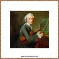 法国著名静物画家夏尔丹Jean Baptiste Siméon静物画巨匠夏尔丹油画作品高清图片 (63)