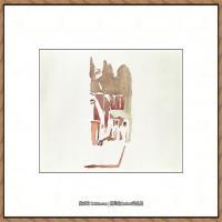 乔治莫兰迪Giorgio Morandi意大利著名的版画家油画家绘画作品集莫兰迪油画作品高清图片 (33)