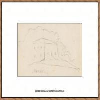 乔治莫兰迪Giorgio Morandi意大利著名的版画家油画家绘画作品集莫兰迪油画作品高清图片 (11)
