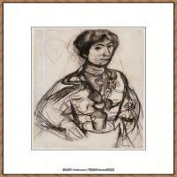 西班牙画家巴勃罗毕加索Pablo Picasso现代派素描毕加索手稿高清图片毕加索素描作品 (178)