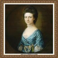 英国画家托马斯庚斯博罗Thomas Gainsborough肖像画家及风景图片 (97)