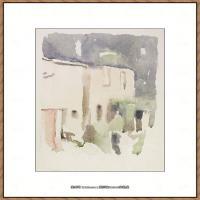 乔治莫兰迪Giorgio Morandi意大利著名的版画家油画家绘画作品集莫兰迪油画作品高清图片 (1)