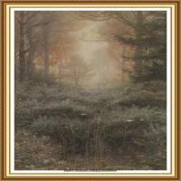 十九世纪英国画家约翰埃弗里特米莱斯John Everett Millais拉斐尔前派画家 (40)