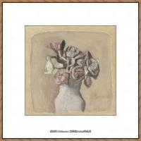 乔治莫兰迪Giorgio Morandi意大利著名的版画家油画家绘画作品集莫兰迪油画作品高清图片 (15)