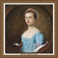 英国画家托马斯庚斯博罗Thomas Gainsborough肖像画家及风景图片 (89)