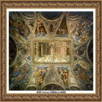 意大利杰出的画家拉斐尔Raphael神将治愈God has healed油画作品高清大图 (92)