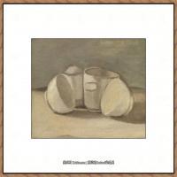 乔治莫兰迪Giorgio Morandi意大利著名的版画家油画家绘画作品集莫兰迪油画作品高清图片 (35)