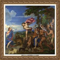 意大利画家提香韦切利奥Tiziano Vecellio西方油画之父提香大师作品高清图片威尼斯画派 (243)