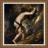 意大利画家提香韦切利奥Tiziano Vecellio西方油画之父提香大师作品高清图片威尼斯画派 (37)