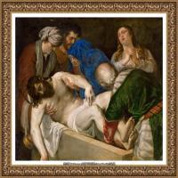 意大利画家提香韦切利奥Tiziano Vecellio西方油画之父提香大师作品高清图片威尼斯画派 (78)