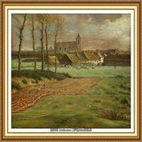19世纪法国巴比松派画家让弗朗索瓦米勒Jean Francois Millet绘画作品集现实主义画家米勒 (30)