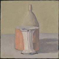 乔治莫兰迪Giorgio Morandi意大利著名的版画家油画家绘画作品集莫兰迪油画作品高清图片 (31)