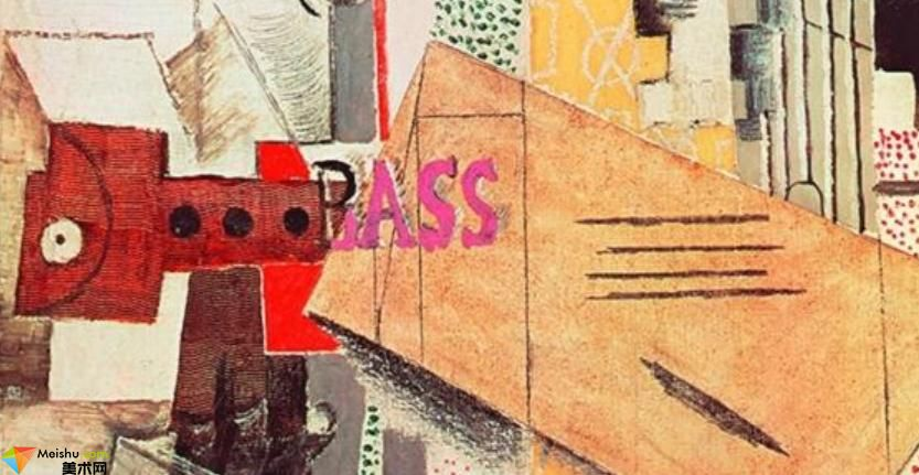 毕加索Pablo Picasso-油画展(三)