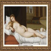 意大利画家提香韦切利奥Tiziano Vecellio西方油画之父提香大师作品高清图片威尼斯画派 (106)