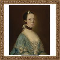 英国画家托马斯庚斯博罗Thomas Gainsborough肖像画家及风景图片 (66)