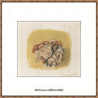 乔治莫兰迪Giorgio Morandi意大利著名的版画家油画家绘画作品集莫兰迪油画作品高清图片 (24)