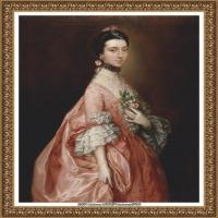 英国画家托马斯庚斯博罗Thomas Gainsborough肖像画家及风景图片 (99)