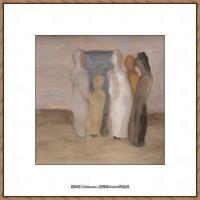 乔治莫兰迪Giorgio Morandi意大利著名的版画家油画家绘画作品集莫兰迪油画作品高清图片 (32)